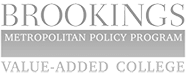 Brookings Value-Added College